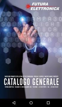 Futura Elettronica poster