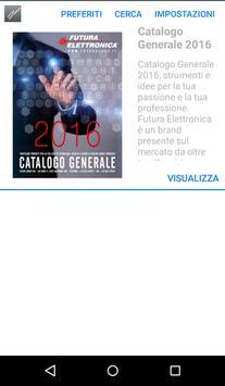 Futura Elettronica apk screenshot