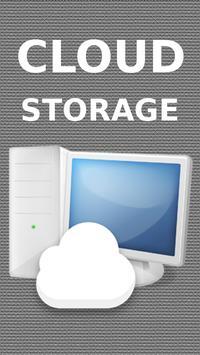 Cloud Storage Magz apk screenshot