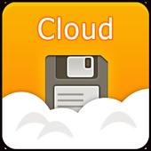 CloudDiskHD icon