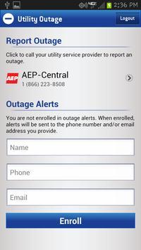 CPL Retail Energy apk screenshot