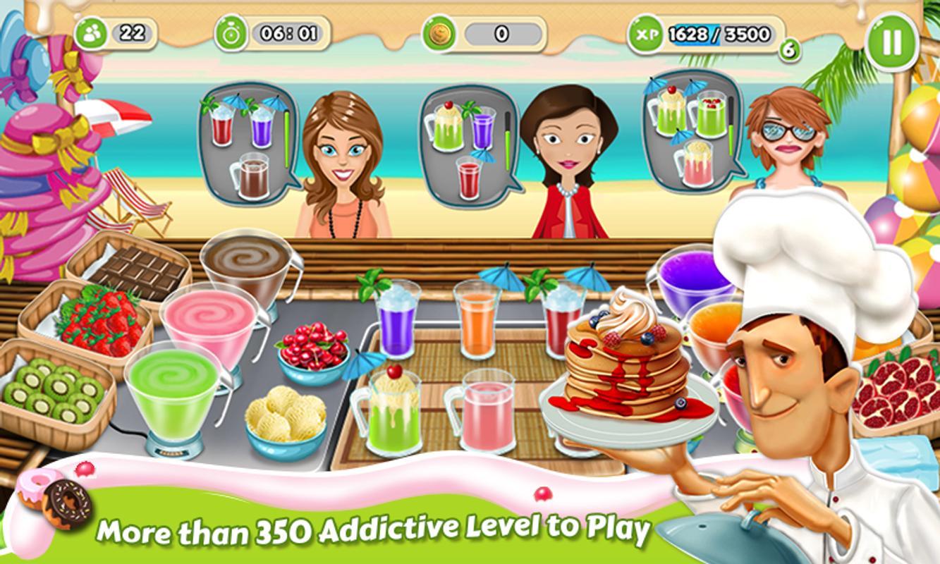 Cake Mania Celebrity Chef Lite 1.3.13 APK Download