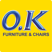 O.K Furniture & Chairs icon