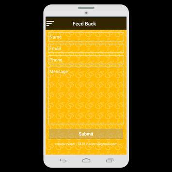 HARIOM apk screenshot