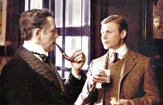 Приключения Шерлока Холмса apk screenshot