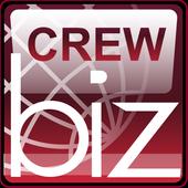 CREWbiz icon