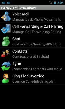 Crosswind Communicator apk screenshot