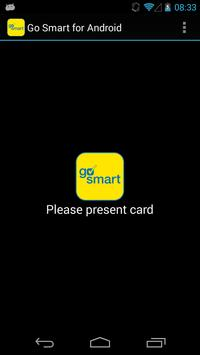 Go Smart for Android poster