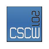 CSCW 2013 icon
