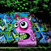 Graffiti Spirit icon