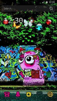 Graffiti Spirit poster