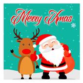 Merry Christmas to You icon