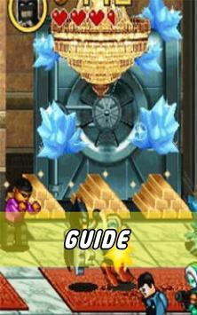Guide for LEGO Batman apk screenshot