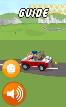 Guide for LEGO Juniors apk screenshot