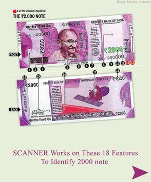 MODI BHIM APP poster