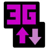 DataConnectionMonitorLITE icon