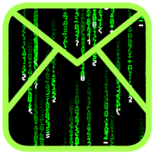 Matrix SMS Popup icon