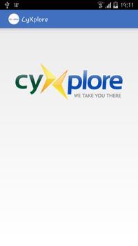 CyXplore apk screenshot