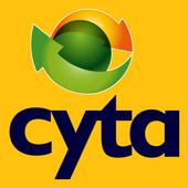 my Cyta Mobile icon