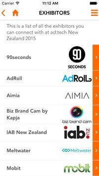 ad:tech ANZ apk screenshot