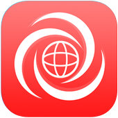Cyclone Browser pro icon