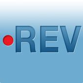 Mobilni REV icon