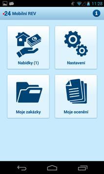 Mobilni REV poster