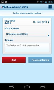 Mobilni REV apk screenshot