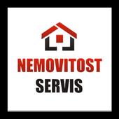Nemovitost servis icon