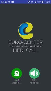 MediCall apk screenshot