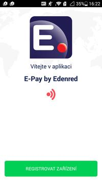 E-Pay by Edenred poster