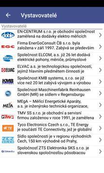 ČK CIRED 2016 apk screenshot