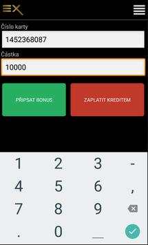Exclusive Card Partner apk screenshot