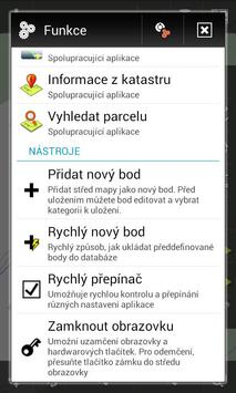 Locus - addon Parcel Info apk screenshot
