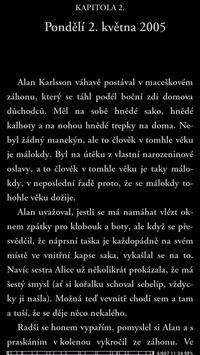 Knihy.iDNES.cz apk screenshot
