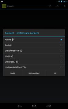 IpexCTI manager apk screenshot