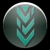 Encrypt sms icon