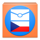 Czech Postal ZIP Code icon