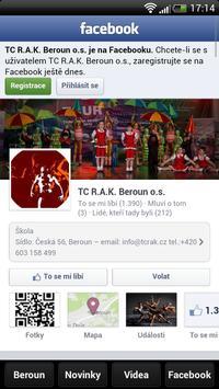 Tanec Beroun apk screenshot