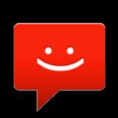 Oskárek SMS - TEST icon