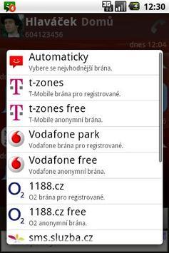 Oskárek SMS - TEST apk screenshot