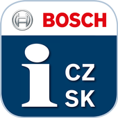 Bosch iCenter icon
