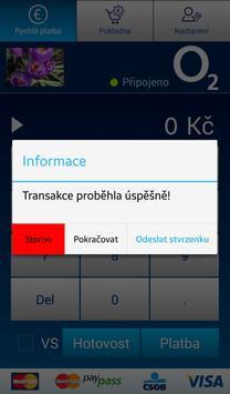 Chytrá platba apk screenshot