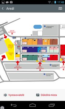 PVA EXPO PRAHA v Letňanech apk screenshot
