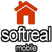 Softreal - realitní program icon