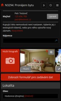 Softreal - realitní program apk screenshot