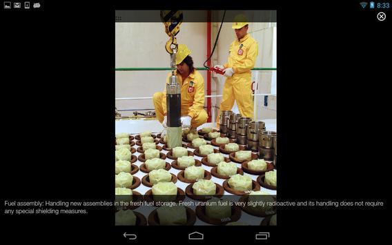 Nuclear Energy apk screenshot