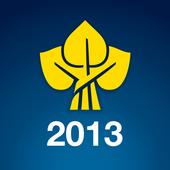 ČP Annual Report 2013 icon