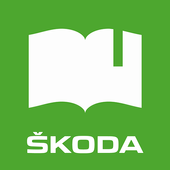 ŠKODA Manual icon