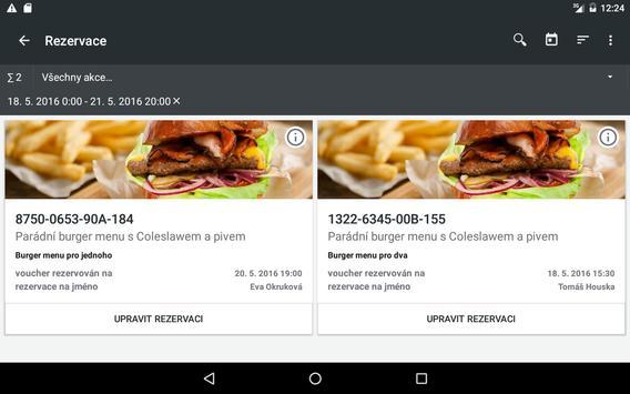Slevomat Partner apk screenshot